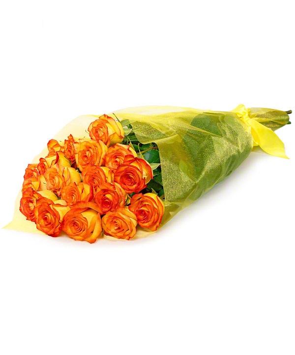 Elegantiška dovana – Gėlės į namus Vilniuje