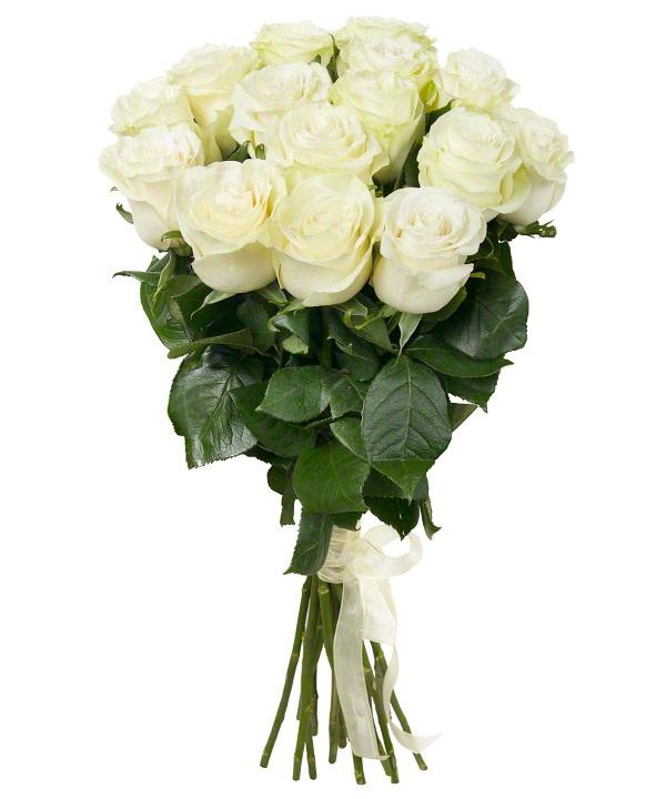 15 Rožių – Gėlių pristatymas Vilniuje