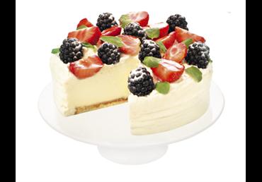 Tortas su maskarponės sūriu 1