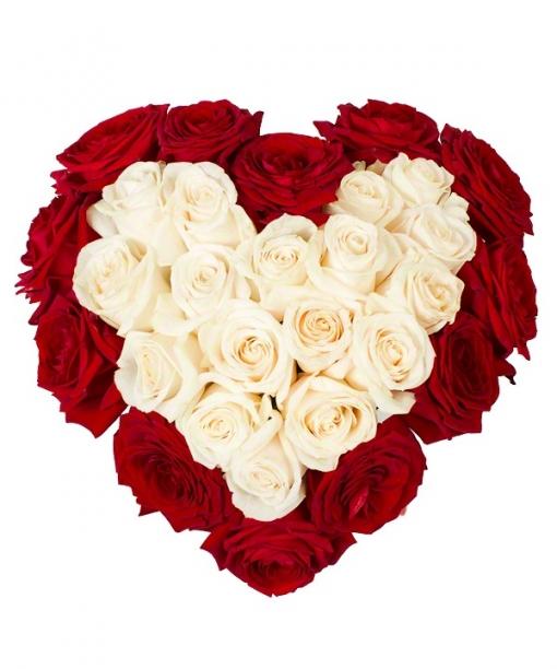 Tu mano širdyje! 1