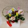 Gėlių vokelis 3