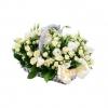 Gėlių pintinė