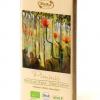 Экологический молочный шоколад, 100 г