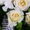 Gėlių pintinė 4
