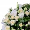 Gėlių pintinė 3